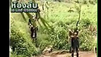 ไทยโป๊ แอบเย็ด เย็ดสด เงี่ยนหี หนังไทย18+